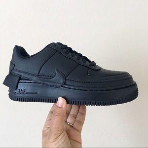 Nike AF1 Jester XX Black Size 8